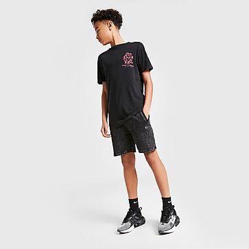 Supply & Demand Sapphire Shorts Kinder