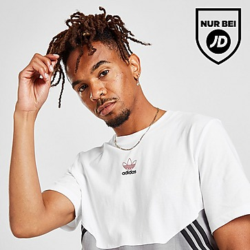 adidas Originals Sport Blocked T-shirt