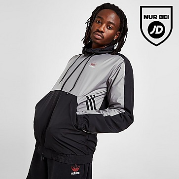 adidas Originals Fusion Windbreaker Jacke Herren