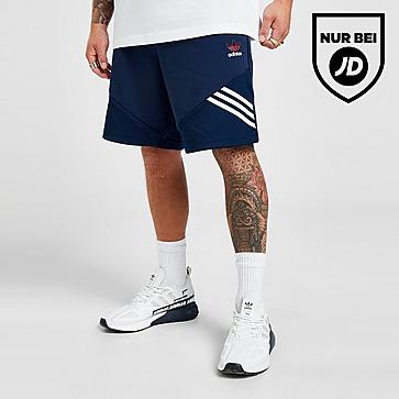 adidas Originals Fusion Shorts Herren
