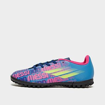 adidas X Speedflow Messi.4 TF Kinder