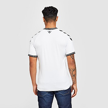 Hummel Oldham Athletic FC 2021/22 Third Shirt Herren