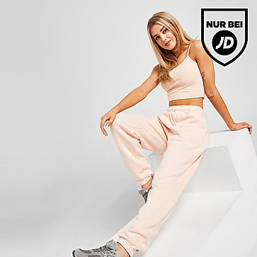 Pink Soda Sport Essentials Jogginghose Damen
