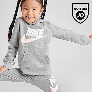 Nike Girls' Hooded Trainingsanzug Kleinkinder