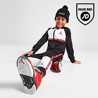 Jordan Jumpman Colour Block Poly Trainingsanzug Kleinkinder