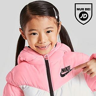Nike Girls' Colour Block Jacke Kleinkinder