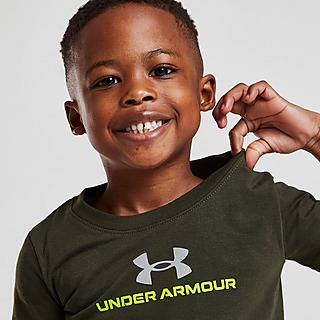 Under Armour Logo T-Shirt Baby