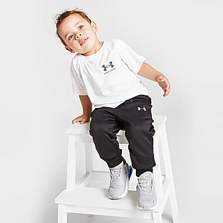 Under Armour Camo Tech T-Shirt Baby