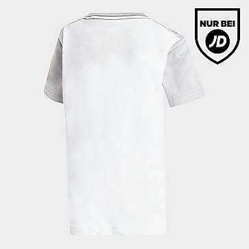 Nike Hybrid T-Shirt Kinder