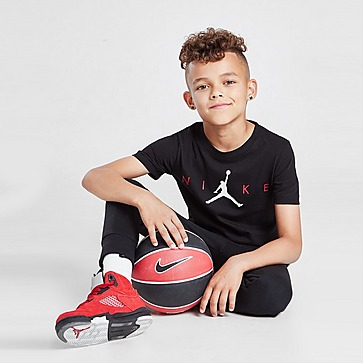 Jordan Jumpman Graphic T-Shirt Kleinkinder