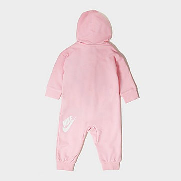 Nike Girls' Play Coverall Baby