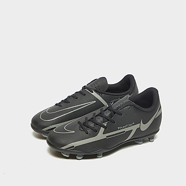 Nike Black x Prism Phantom GT2 Club FG Kleinkinder