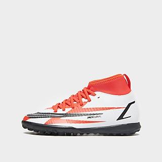 Nike CR7 Mercurial Superfly TF Kleinkinder