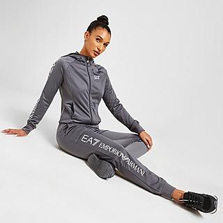 Emporio Armani EA7 EA7 Logo Trainingsanzug Damen
