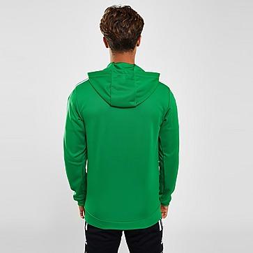 adidas Celtic FC Squadra Hoodie Herren