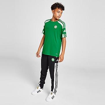 adidas Celtic FC Squadra Shirt Kinder