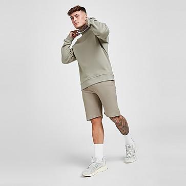 Sustainable Essentials Skip Fleece Shorts Herren