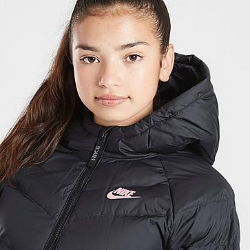 Nike Girls' Padded Jacke Kinder