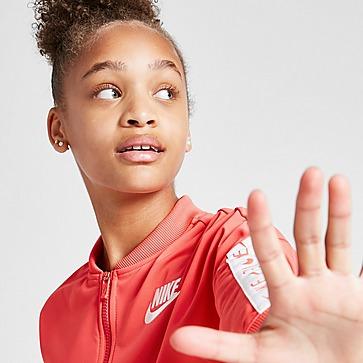 Nike Girls' Sportswear Trainingsanzug Kinder