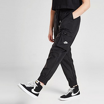 Nike portswear Woven CargoHose Kinder