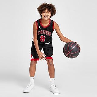 Jordan NBA Chicago Bulls Lavine #8 Jersey Kinder