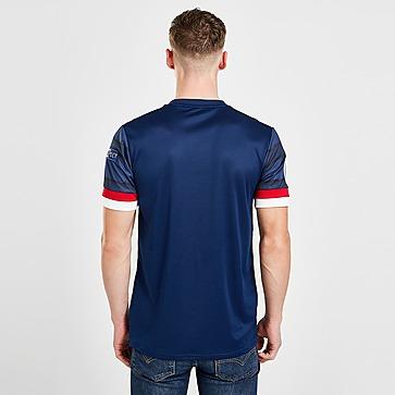 adidas Scotland Euro 2020 Badged Home Shirt Herren PRE ORDER