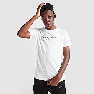 Nike Air Max T-Shirt Kinder
