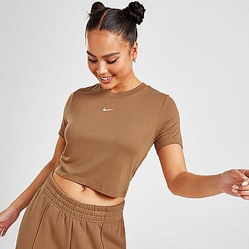 Nike Sportswear Essential Crop Top Damen