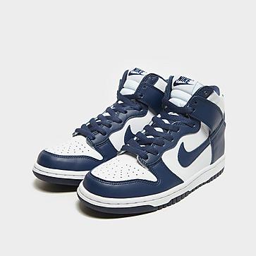 Nike Dunk High Kinder