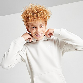 Nike Sportswear Club Pullover Hoodie Kinder