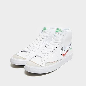 Nike Blazer Mid '77 Suede Kinder
