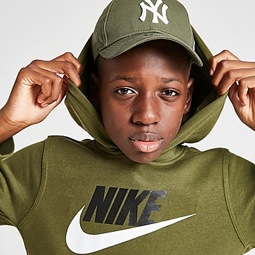 Nike Fleece Hoodie Kinder