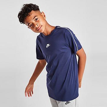 Nike Tape T-Shirt Kinder