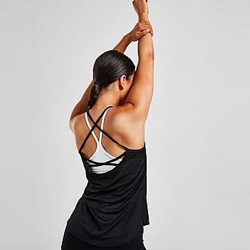 Nike Training One Mesh Tanktop Damen