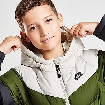 Nike Sportswear Jacke Kinder