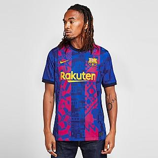 Nike FC Barcelona 2020/21 Third Shirt Herren