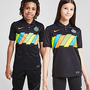 Nike Inter Milan 2021/22 Third Shirt Kinder