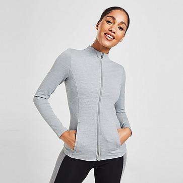 Nike Training Yoga Luxe Full Zip Jacket