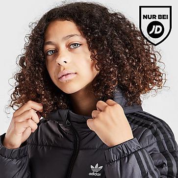 adidas Originals Girls' Cropped Padded Jacke Kinder