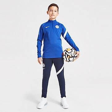 Nike Chelsea FC Academy Drill Langarmshirt Kinder