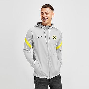 Nike Chelsea FC Strike Hoodie Herren