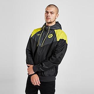 Nike Chelsea FC Windrunner Jacke Herren