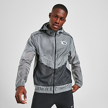 Nike Wild Run Jacke Herren