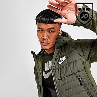 Nike Hybrid Jacke Herren
