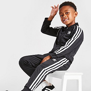 adidas Yb Ss Set 3s Blk/wht
