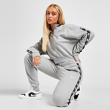 Nike Tape Logo Fleece Jogginghose Damen
