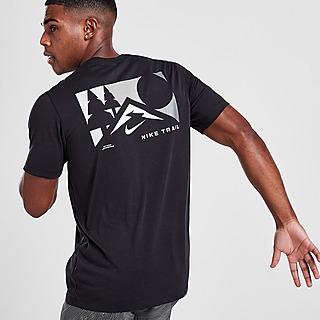 Nike Trail Graphic T-Shirt