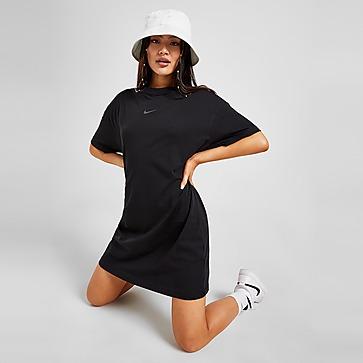 Nike Short Sleeve Graphic Tee Kleid Damen