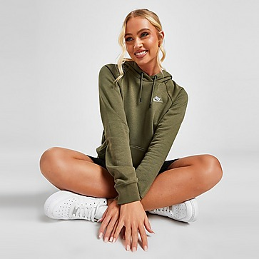 Nike Sportswear Essential Overhead Hoodie Damen