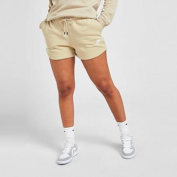 Nike Essential Fleece Shorts Damen